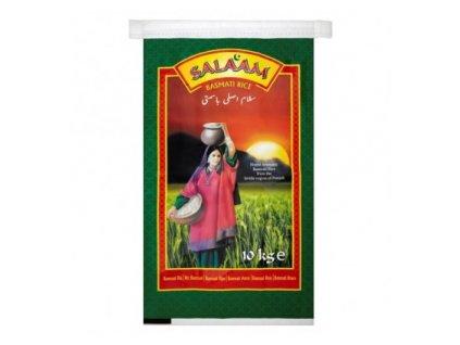 salaam basmati rice 10kg