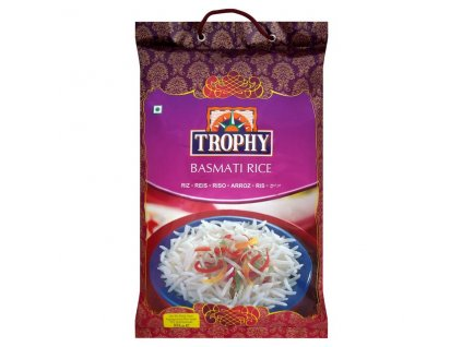 TROPHY BASMATI RICE
