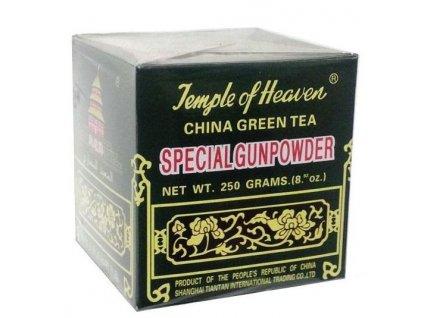 Zelený čaj Gunpowder 250g