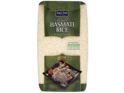 Royal Basmati Rýže-East End 2Kg