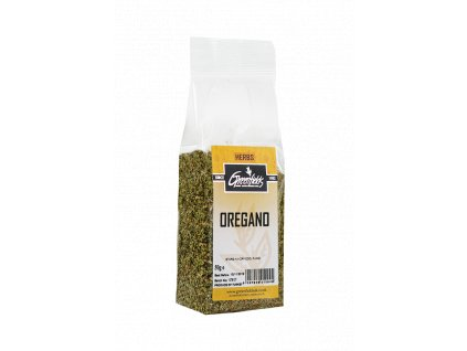 Oregano Greenfileds