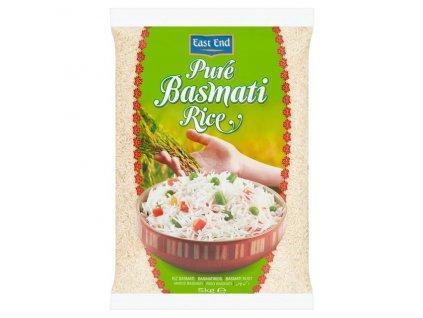 East End Basmati Rýže 2kg