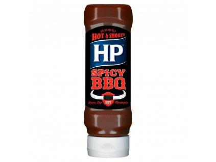 HP Pálivá BBQ Kouřová Omáčka 465g