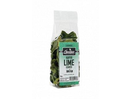 Greenfileds Kaffir Limetka 20g