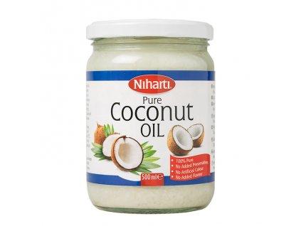 Niharti Kokosový Olej 500Ml