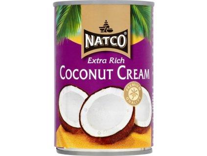 Natco Kokosový Krém 400ml