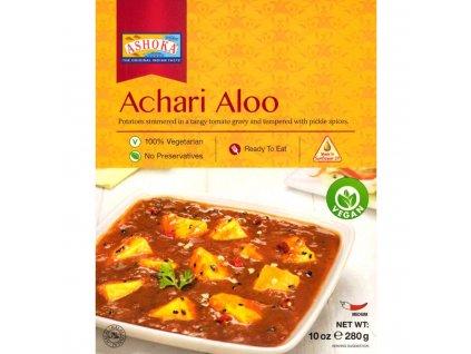 Ashoka Achari Aloo