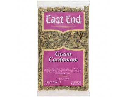 East End Zelený Kardamom 50g