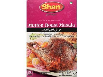 Shan Směs na přípravu jehněčího masa 50g