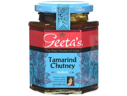 Geetas Tamarind Chutney
