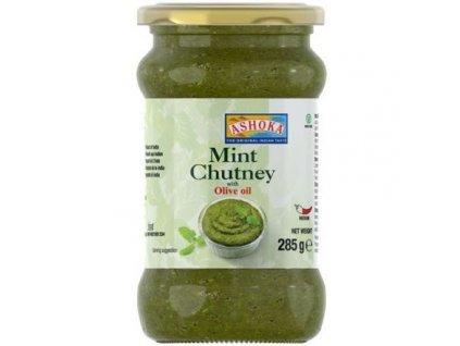 Tooba Mint Chutney