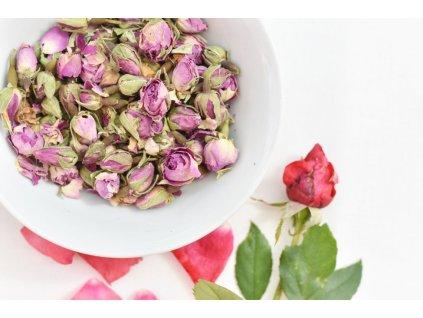 Greenfields Květy Růže 50g
