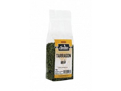 Greenfields Estragon 40g