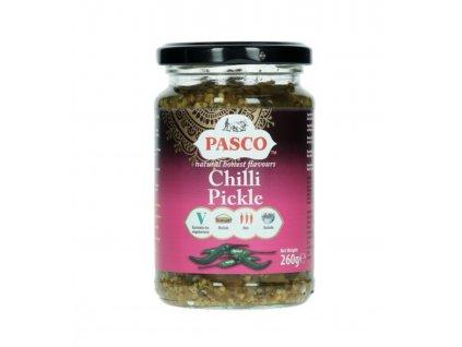Pasco Chilli Pickle 260g