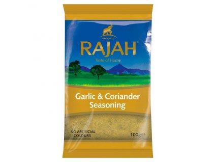Rajah směs koriandru a česneku 100g