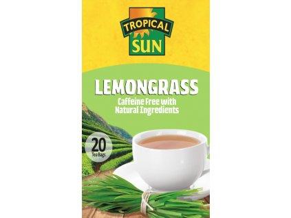 Tropical Sun čaj z citrónové trávy