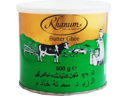Khanum Pure Butter Ghee - Ghí 500g