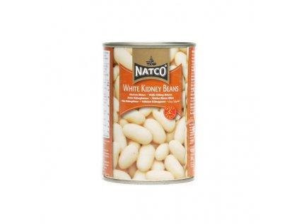 Natco Bílé Fazole 400g
