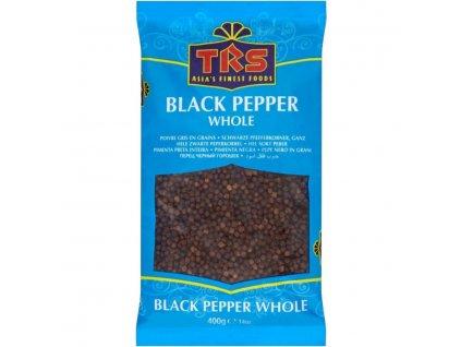 TRS černý pepř celý 100g