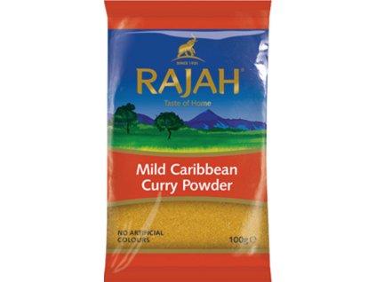 Rajah Karibská Kari Směs 100g