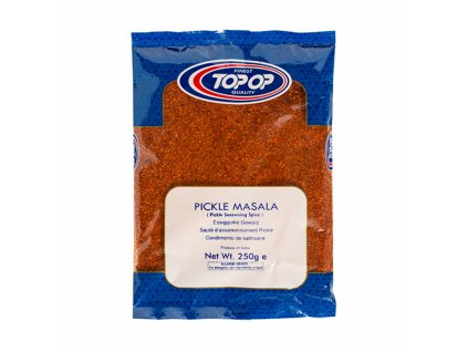 TopOp Pickle Masala 250g