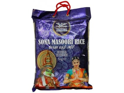 Heera Sona Masoori Rýže 10Kg