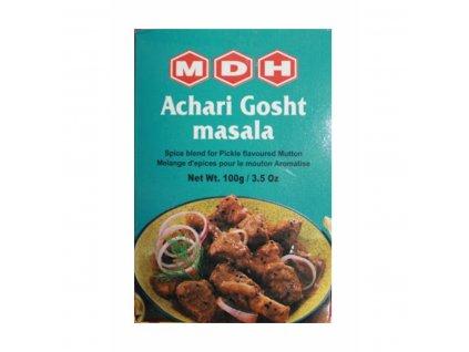 MDH Achari Gosht Masala 100g