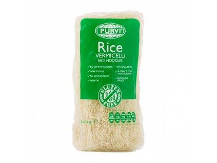 Rýžové nudle 200g