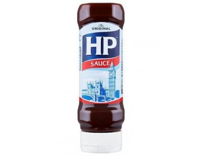 HP Hnědá Omáčka 425g