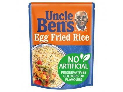 Uncle Ben's Special Rýže se smaženým vejcem 250g