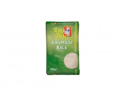 Tolly Boy Basmati Rýže 2Kg