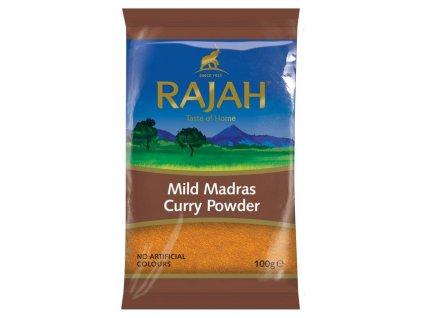 Rajah Madras Kari Směs 100g