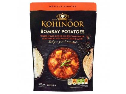 Kohinoor Bombay Potatoes 300g