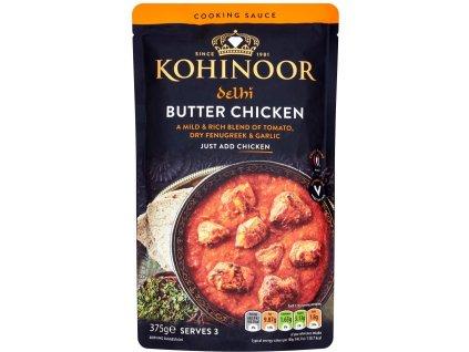 Kohinoor Butter Chicken 375g