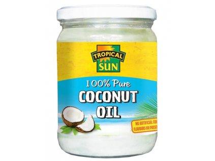 Tropical Sun Kokosový Olej 500Ml