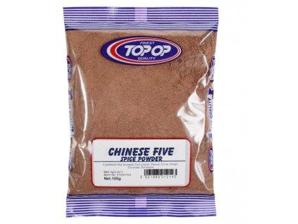 TopOp Čínská směs koření 100g