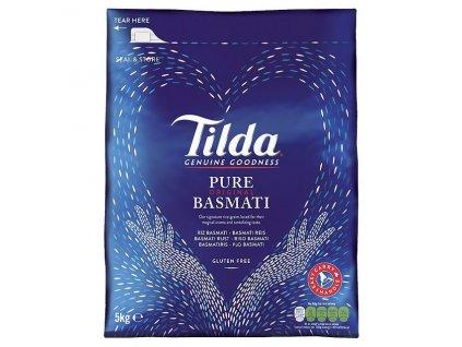 Tilda Basmati Rýže 5Kg