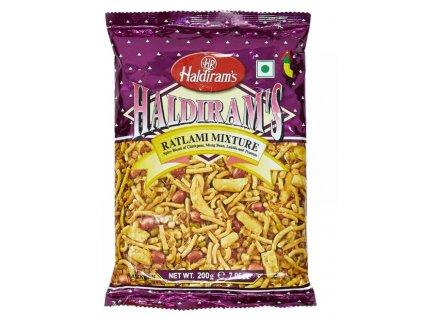 Haldirams Ratlami Mix 200g