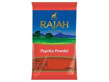 Rajah Mletá Paprika 100g