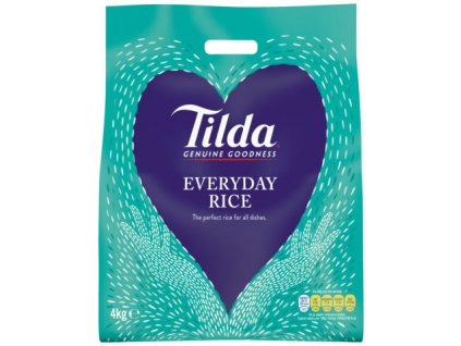 Tilda Každodenní rýže 4Kg