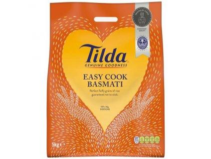 Tilda Basmati Rýže - Easy Cook 5Kg