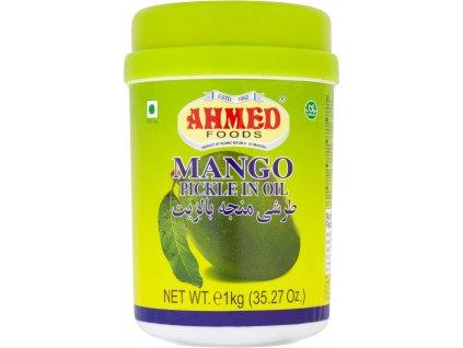 Ahmed Mangový Nálev 1Kg
