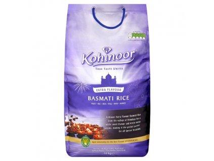 Kohinoor Extra Voňavá Basmati Rýže