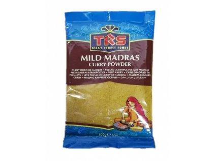 TRS Madras Kari Směs 100g