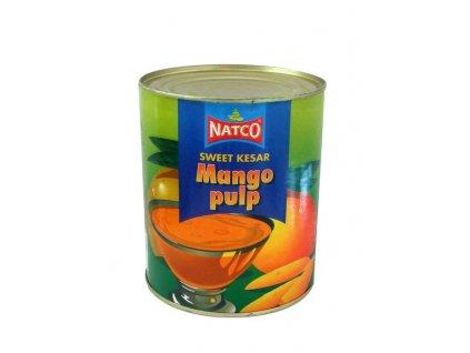 Natco Mangové Pyré 850g