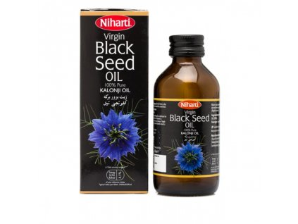 Niharti Black Seed Oil
