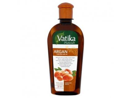 Vatika arganový olej na vlasy 200Ml
