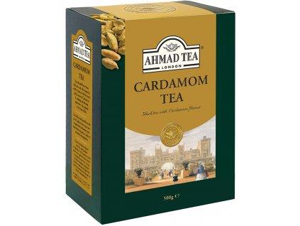 Ahmad Tea Černý čaj Cardamom sypaný