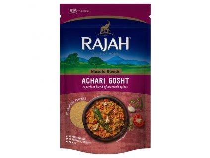 Rajah Směr na přípravu Achar Gosht 80g