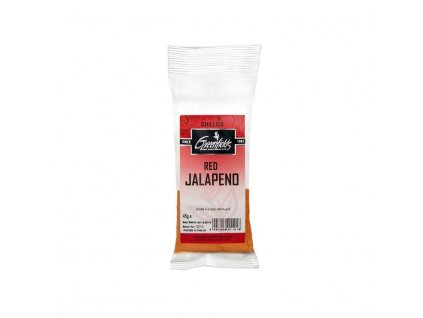 greenfields 0029 Red Jalapeno 45g 720x